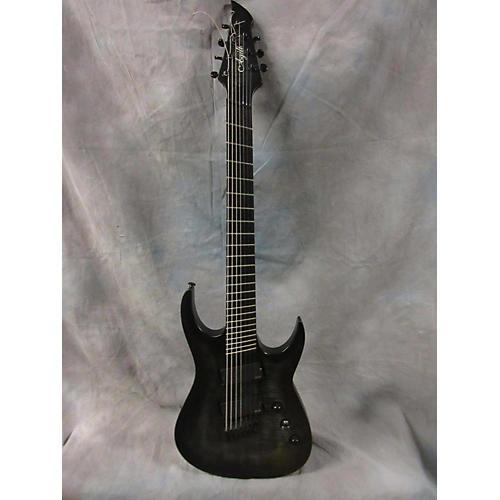 Agile Pendulum Pro 72527 Solid Body Electric Guitar