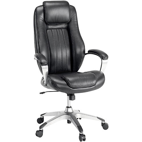 Studio RTA Pennant Leather Chair