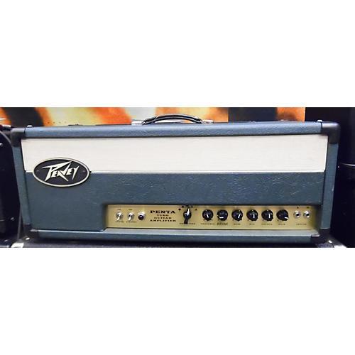 Peavey Penta U.S.A Tube Guitar Amp Head
