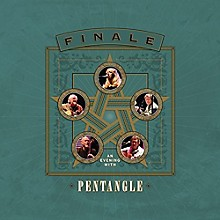 Pentangle - Finale An Evening With