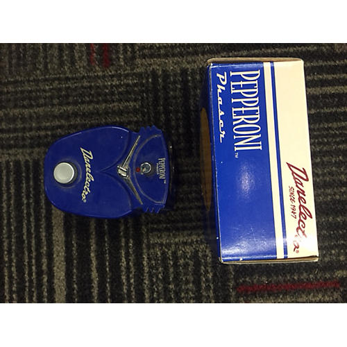 Danelectro Pepperoni Effect Pedal-thumbnail