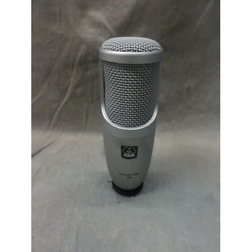 AKG Perception 100 Condenser Microphone-thumbnail