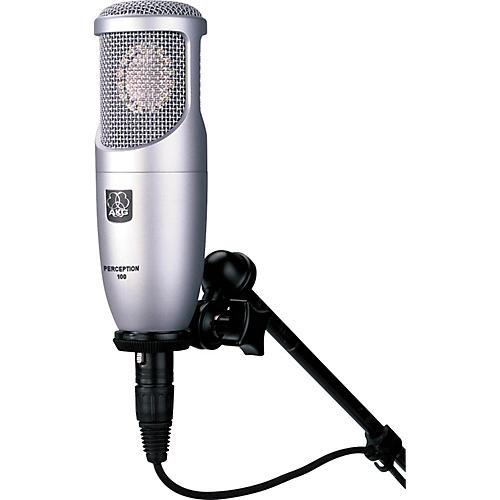 AKG Perception 100 Large-Diaphragm Condenser Microphone