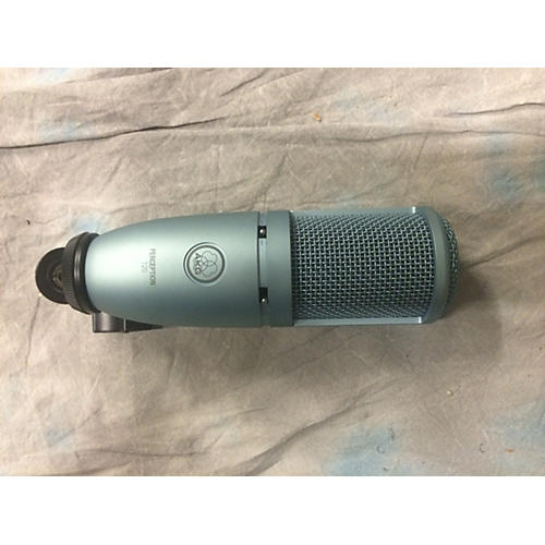 AKG Perception 120 Condenser Microphone-thumbnail