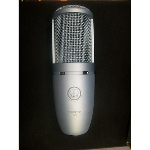 AKG Perception 120 Condenser Microphone-thumbnail