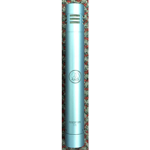 AKG Perception 170 Blue Condenser Microphone