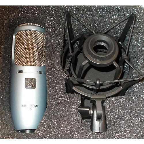 AKG Perception 200 Condenser Microphone-thumbnail
