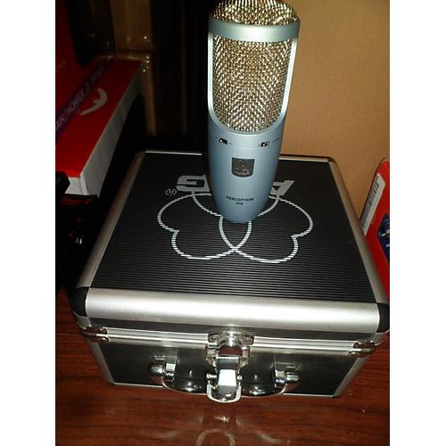 used akg perception 200 condenser microphone guitar center. Black Bedroom Furniture Sets. Home Design Ideas