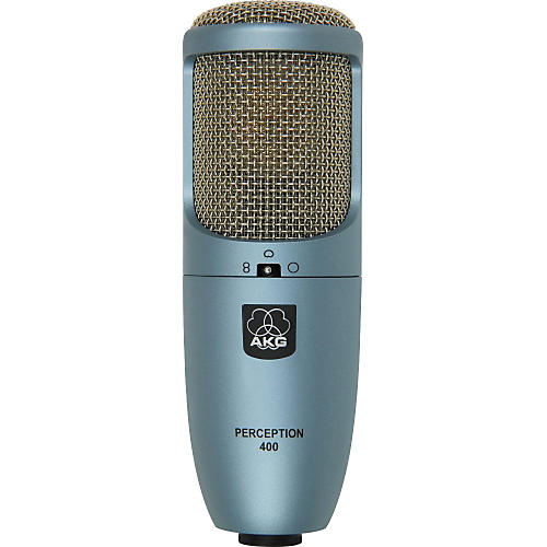 AKG Perception 400 Large Diaphragm Condenser Microphone
