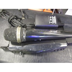 Pre-owned AKG Perception HHLD Vocal Set Handheld Wireless System