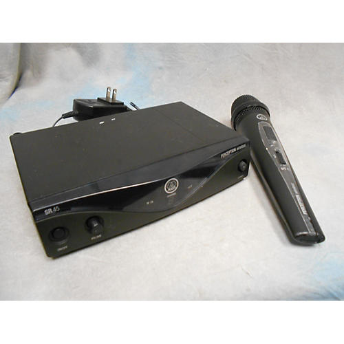 AKG Perception Handheld Handheld Wireless System