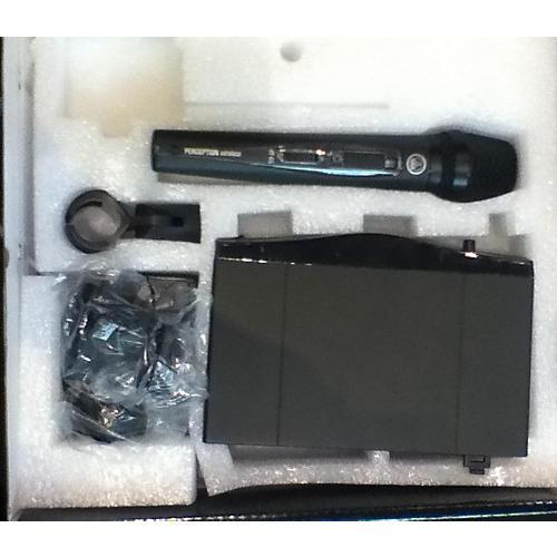 AKG Perception Hhld Vocal Set Wireless Handheld Wireless System