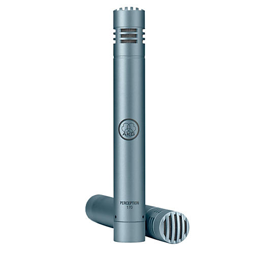 AKG Perception P170 Condenser Microphone 2 Pack