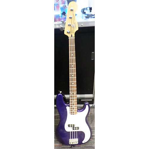 Fender Percussion Bass Electric Bass Guitar