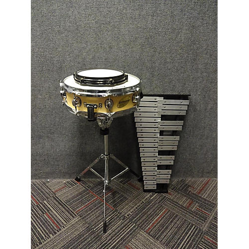 Ludwig Percussion Kit W Snare Drum Concert Percussion-thumbnail