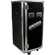Grover Pro Percussion Road Case