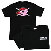 Pork Pie Percussion T-Shirt