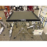 Gibraltar Percussion Table Percussion Stand