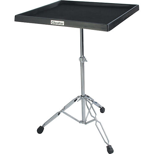 Gibraltar Percussion Table
