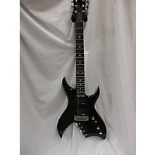 B.C. Rich Perfect 10 Bich 10-String Solid Body Electric Guitar