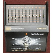 Whirlwind Perfect 10 Pedal