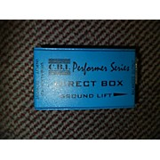 CBI Perfomer Series Direct Box Direct Box