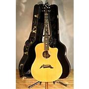 Breedlove Performance / Focus Maple D Acoustic Electric Guitar
