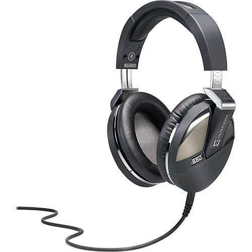 Ultrasone Performance 880 Closed-Back Headphones-thumbnail