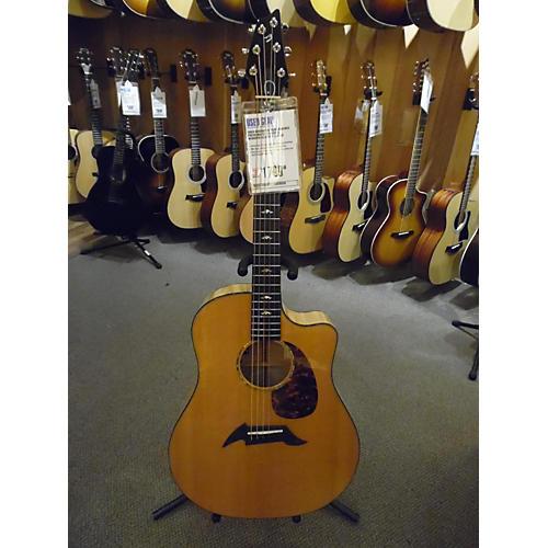 Breedlove Performance Focus Maple D Acoustic Electric Guitar-thumbnail