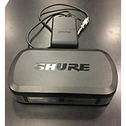 Shure Performance Gear Wireless Guitar System PG4 Instrument Wireless System