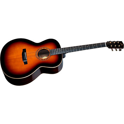 Bedell Performance MB-18-VS Orchestra Acoustic Guitar-thumbnail