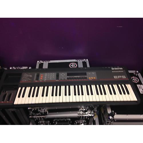 Ensoniq Performance Sampler EPS Keyboard Workstation-thumbnail