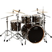 DW Performance Series 3-Piece Shell Pack