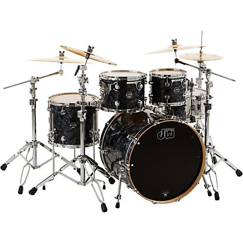 DW Performance Series 4-Piece Shell Pack-thumbnail
