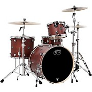 DW Performance Series 4-Piece Shell Pack