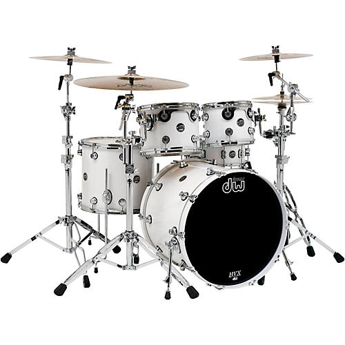 DW Performance Series 5-Piece Shell Pack