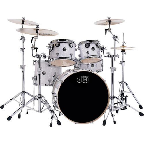 DW Performance Series 5-Piece Shell Pack-thumbnail
