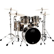 DW Performance Series 5-Piece Shell Pack with Snare Drum