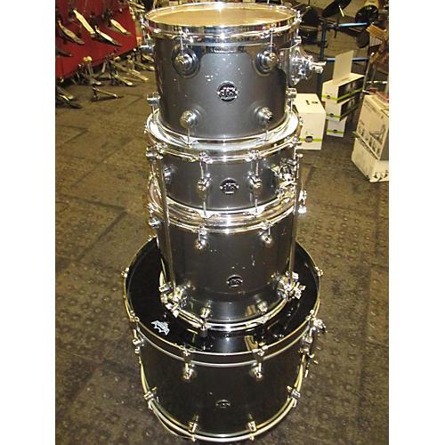 DW Performance Series Drum Kit Gun Metal