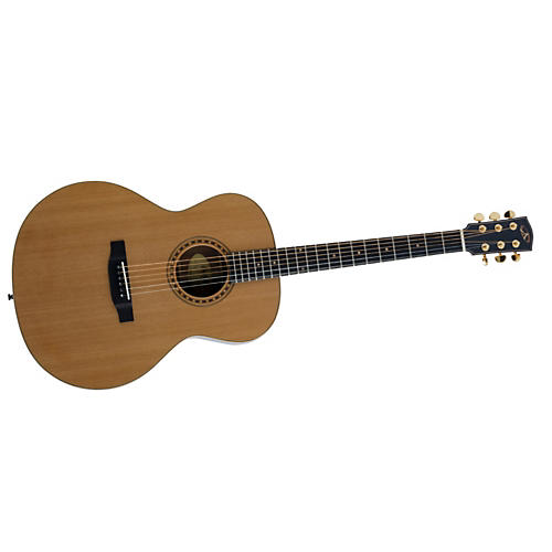 Bedell Performance Series MB-17-G Orchestra Acoustic Guitar-thumbnail