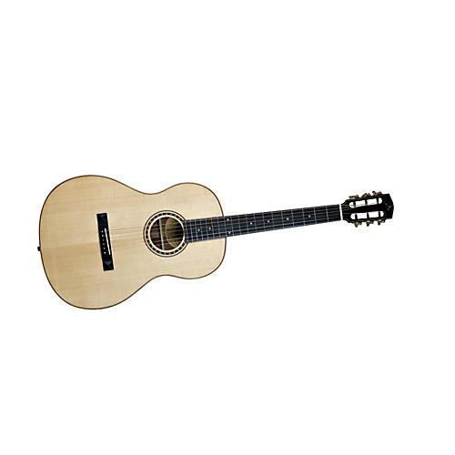 Bedell Performance Series OH-18-GS Parlor Acoustic Guitar-thumbnail