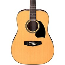Ibanez Performance Series PF1512 Dreadnought 12-String Acoustic Guitar