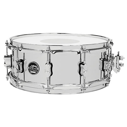 DW Performance Series Steel Snare Drum-thumbnail