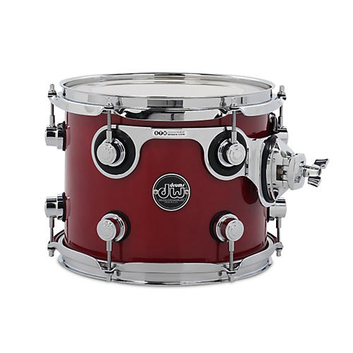 DW Performance Series Tom Candy Apple Lacquer 8x10