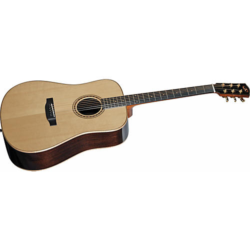 Bedell Performance TB-28-G Dreadnought Acoustic Guitar