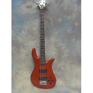 Pre-owned Spector Performer 4 String Electric Bass Guitar by Spector