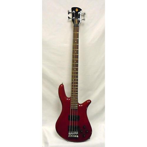 Spector Performer 4 String Electric Bass Guitar-thumbnail