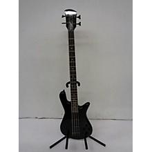Spector Performer 4 String Electric Bass Guitar