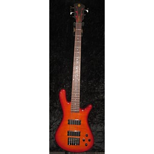 Pre-owned Spector Performer 5 Deluxe Electric Bass Guitar by Spector