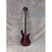 Spector Performer 5 String Electric Bass Guitar